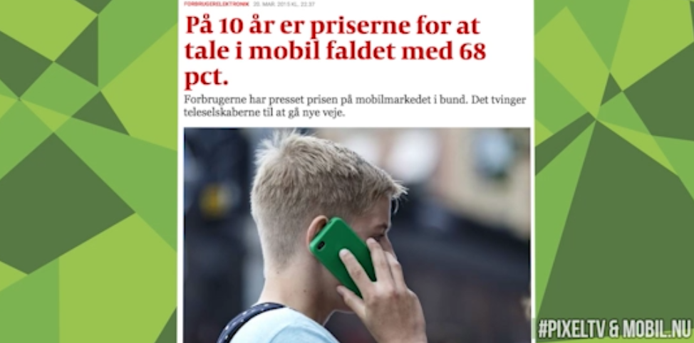 onetake mobil 5 priskrig