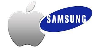 Apple sluger Samsung