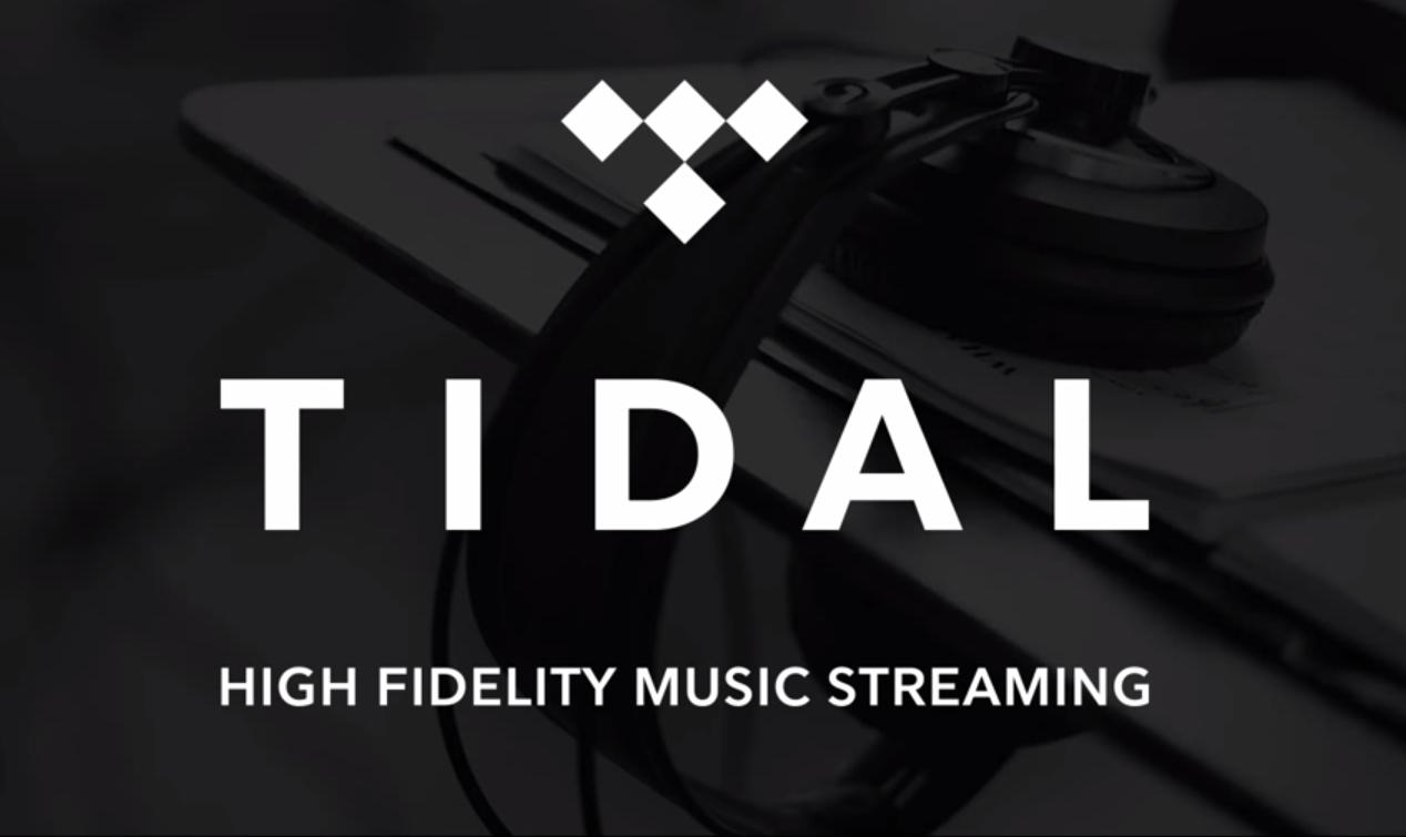 tidal musik