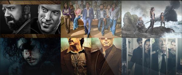 mobilabonnement med tv-serier, video og film streaming