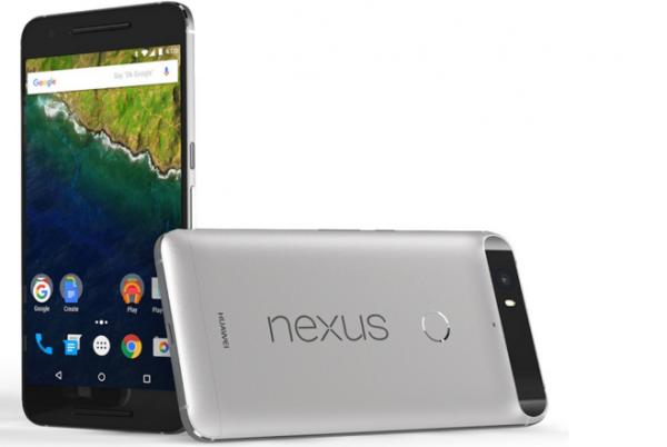 nexus 6p bedste batteritid mobil