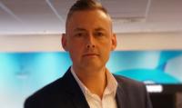 Telenor butiksdirektør Thomas Krogh Skou