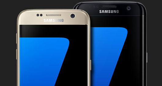 how to change internet homepage in galaxy s7