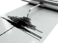 Jordskælv i telemarkedet