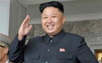 Kim Jong-un iPhone