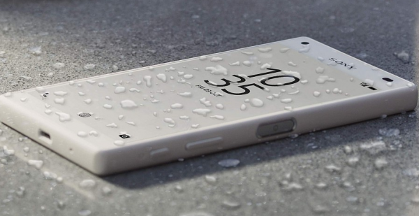 sony xperia z5 compact populære mobiltelefoner