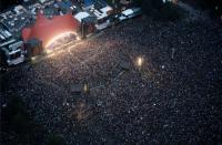 roskilde festival mobildækning