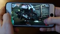 bedste mobil til spil