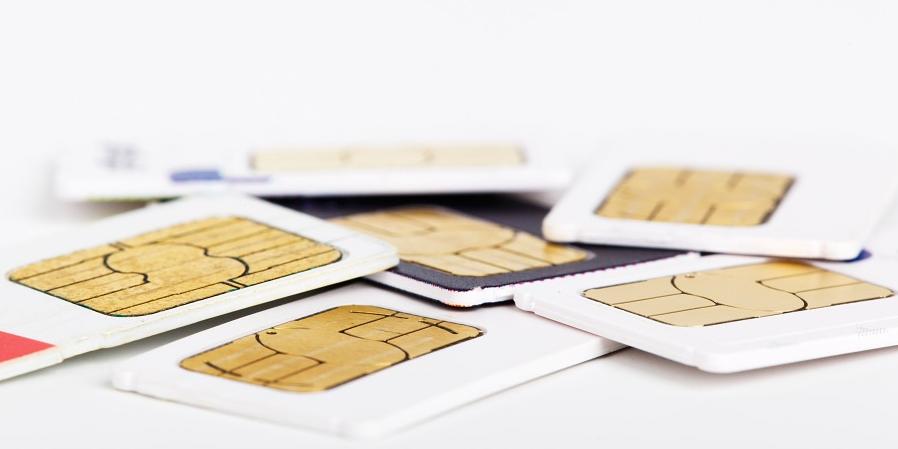 Bedste mobilabonnement til familier - med rabatter, tjenester