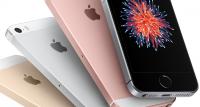 iphone se 128 gb pris